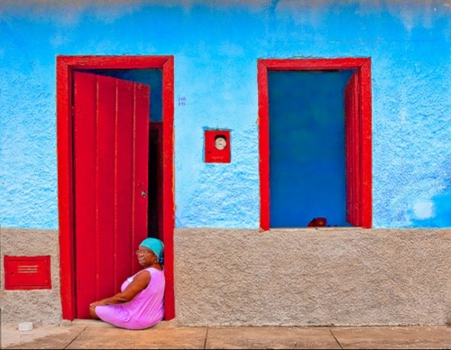 Andarai, Bahia, Brésil