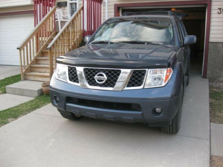 2006 Nissan Pathfinder SE SUV