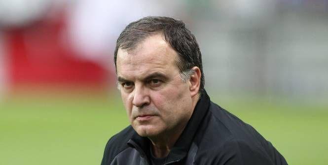 Lazio Looking To Sign Argentine Coach Marcelo Bielsa