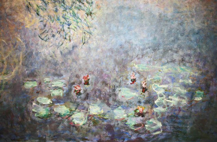 Kunsthaus Zurich - Monet