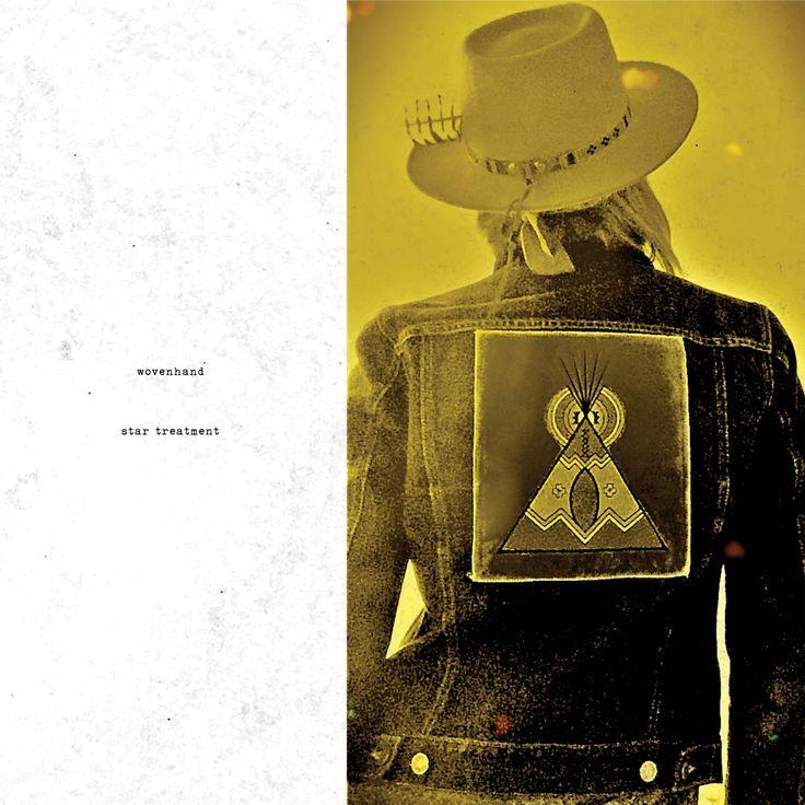 Wovenhand - Star Treatment (Vinyl)