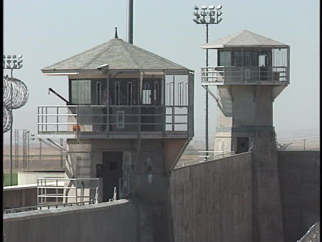 prison watchtower - Google Search