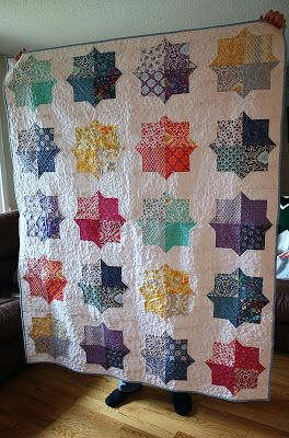 10 Images About Quilts Charm Square Projects On