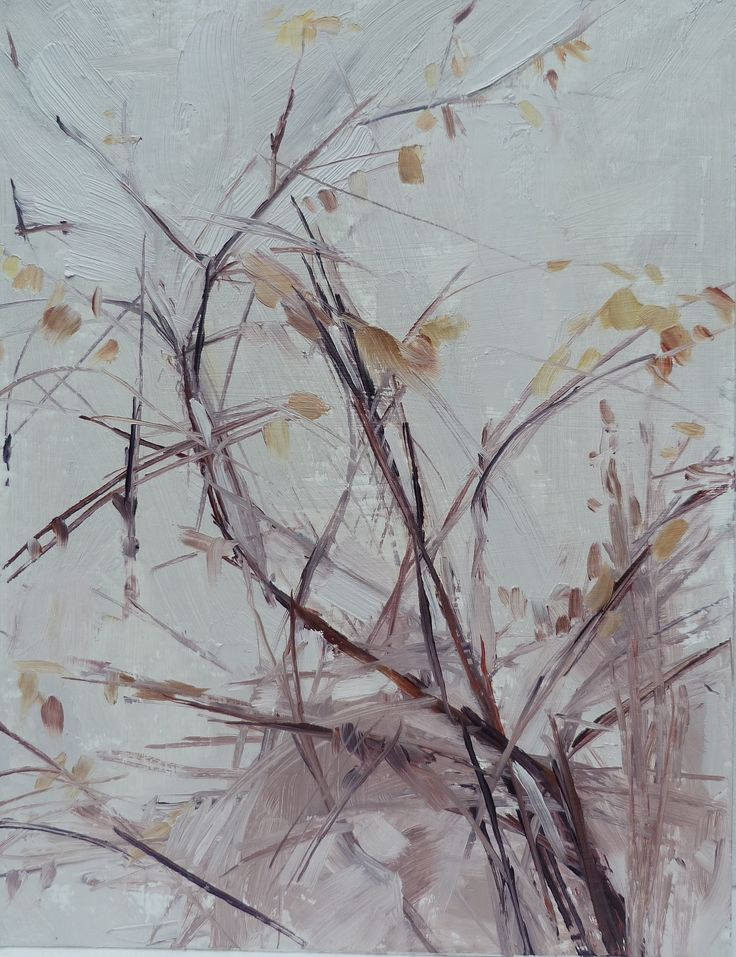 last leaves - Helen Kennedy
