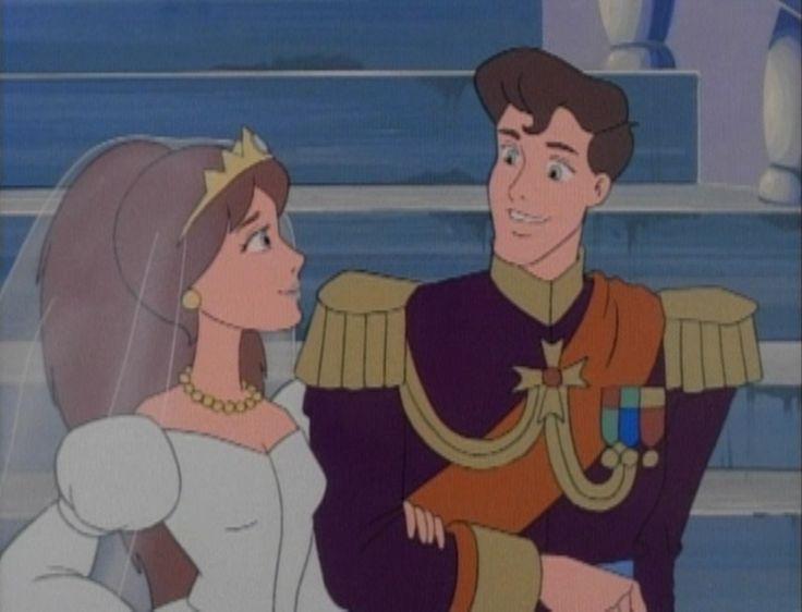 Cinderella's Wedding Day by Pikachu-Train on DeviantArt