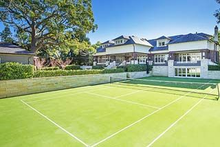 A few sales and listings on some beautiful Sydney properties