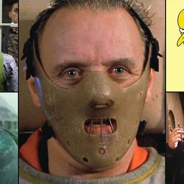 Hot: The 25 Best Villains From TV and Movies
