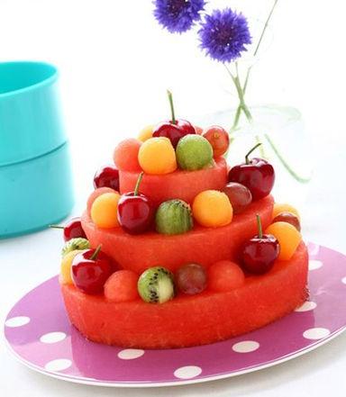 Torta di frutta...