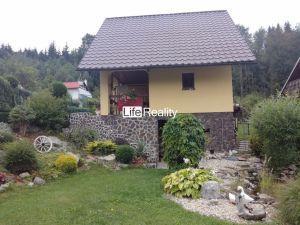 Hľadáte chaty na predaj v regióne Horné Považie? U nás kompletná ponuka, str. 3 | Chaty.sk