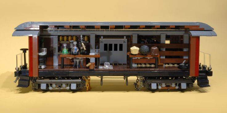 wild wild west lab car interior lego architecture creations pinterest cars interiors. Black Bedroom Furniture Sets. Home Design Ideas