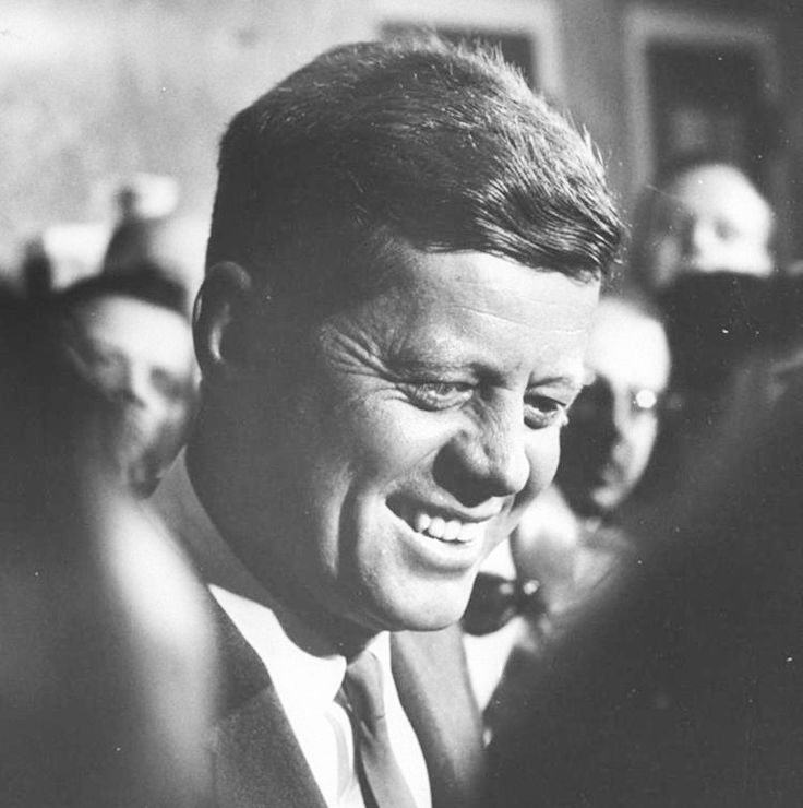 account of the presidency and assassination of john f kennedy President kennedy was murdered at the height of the cold war, just a over the years, document declassifications and personal accounts have added to the picture of a presidency beset from this resulted in the passage of the president john f kennedy assassination records collection act of.