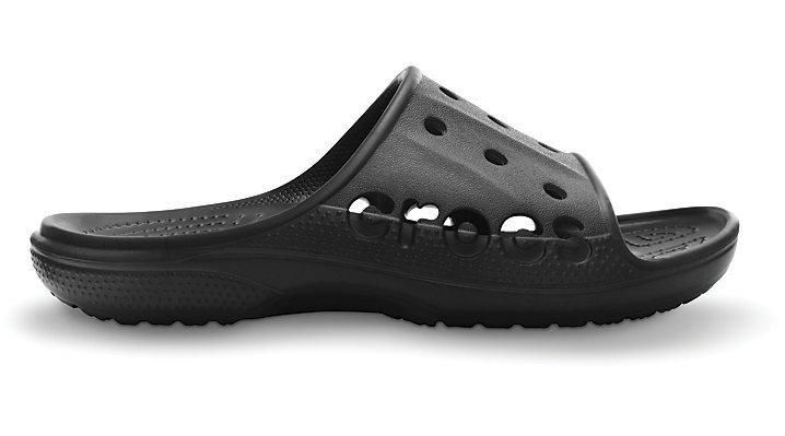 Oh Baya! Slide into the very best of Crocs basics with fully molded Croslite trade material, maximum lightweight cushioning and signature ventilation. Baya Slide Details: The Baya line... More Details