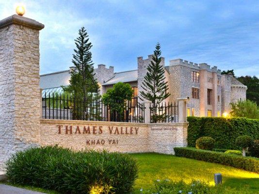 Thames Valley Hotel Khao Yai, Thailand