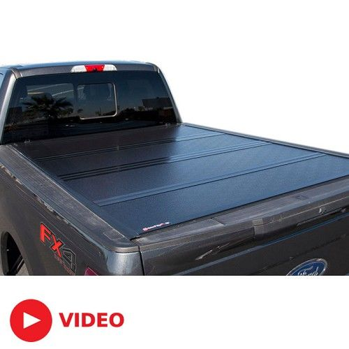 2017 F250 & F350 BAKFlip G2 Hard-Folding Tonneau Cover (Long Bed) Part Number:BAK-226331 $886.88 Free Shipping!