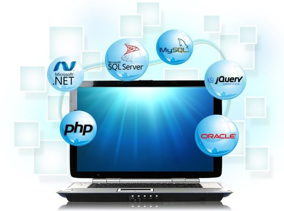 One-Stop solution for all your tech requirements! http://www.strandmanagement.com/services.htm