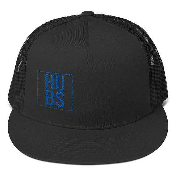 Casquette HUBS Bride Tribe Bachelorette Hats Snapback