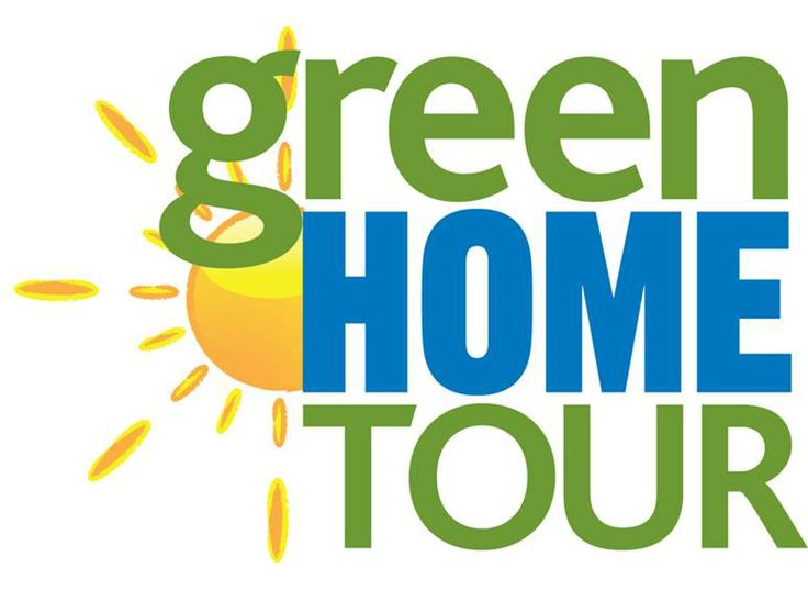 IN OUR COMMUNITY: The Green Home Tour is an annual open-house tour of new and remodeled green certified homes. May 3-4 & 10-11. 2014