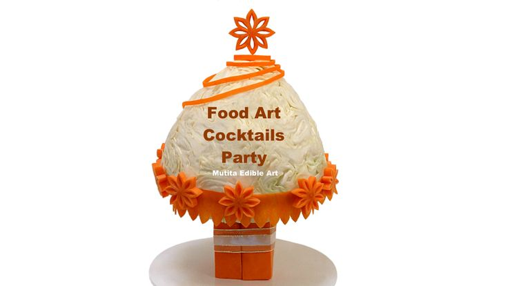 Simple Food Art Ideas | Cocktails Party | Get Together