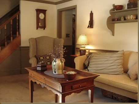 Great Colonial Room - 301 Best Prim & Colonial Living Rooms Images On Pinterest