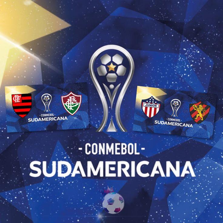 Novembro começa com várias decisões de campeonatos pelo continente e a CONMEBOL Sul-Americana é um desses. Nessa quarta e quinta-feira rolam os jogos de volta do torneio. Os brasileiros Flamengo, F…