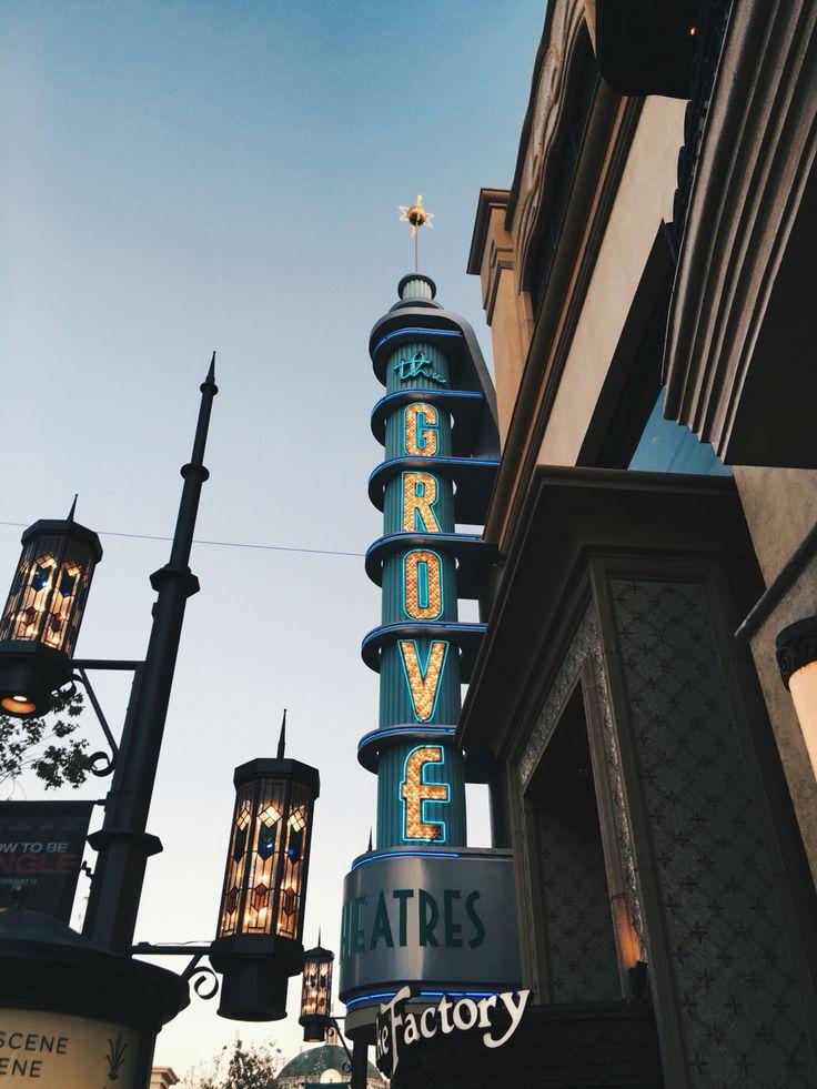 The Grove L.A