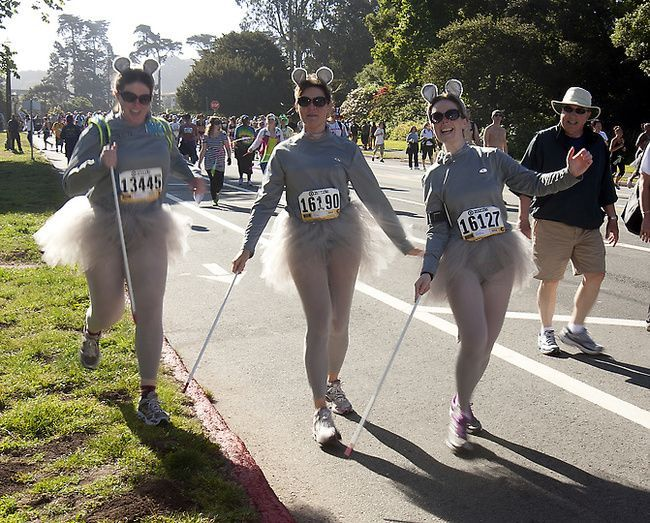 Three Blind Mice Runners                                                                                                                                                                                 More