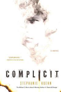 http://www.adlibris.com/se/organisationer/product.aspx?isbn=1250044596 | Titel: Complicit - Författare: Stephanie Kuehn - ISBN: 1250044596 - Pris: 152 kr