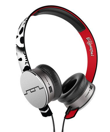 Look at this #zulilyfind! Erik Ellington Tracks HD On-Ear MFI Headphones #zulilyfinds