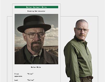 Bryan Cranston's Walter White To Malcolm's Dad Hal
