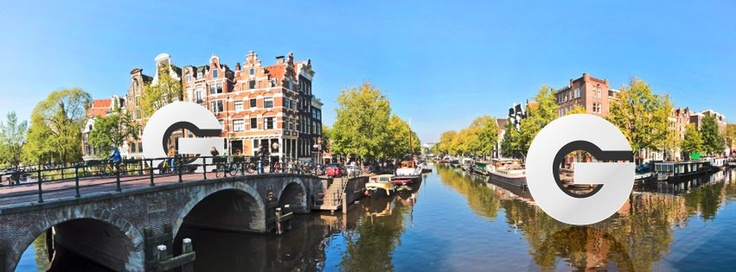 Amsterdam by Groupon