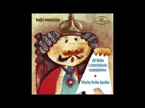 Wiesław Michnikowski, Mieczysław Czechowicz, Irena Kwiatkowska - Muchy króla Apsika - YouTube