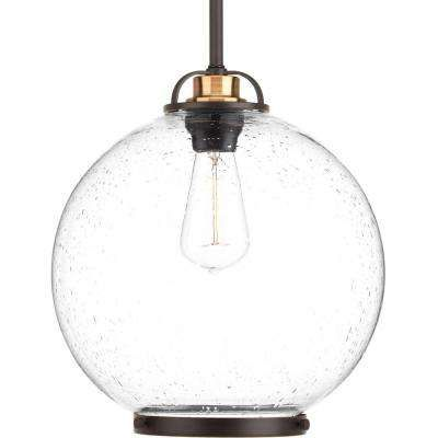 Perfect Von The Home Depot · Chronicle Collection 1 Light Antique Bronze Pendant