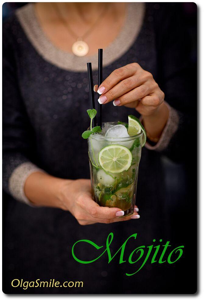 Mojiti drink  Najlepsze Mojito