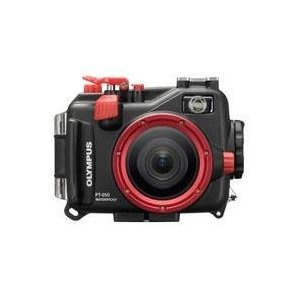 Olympus XZ-1 10 MP Digital Camera with f1.8 Lens and 3-Inch OLED Monitor (Black) $390.39