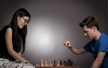 Join the social trading challenge starring chess world champion, Hou Yifan. Invite your friends for a chance to win tickets to our trading bootcamp in Beijing https://learn.tradimo.com/yifan.html #YifanTrading
