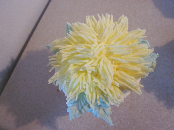 I love the shaggy mum cupcakes! I need an excuse to make some more. #wiltoncontest