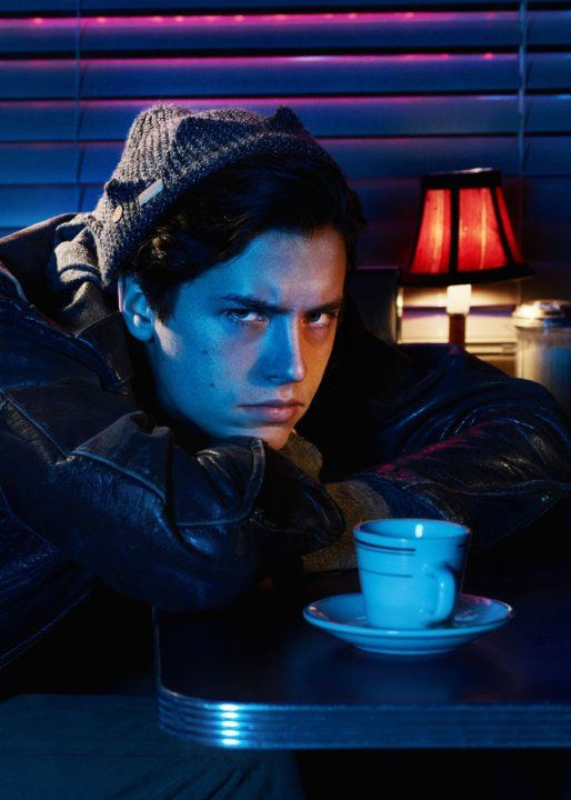 Cole Sprouse in Riverdale (2017)