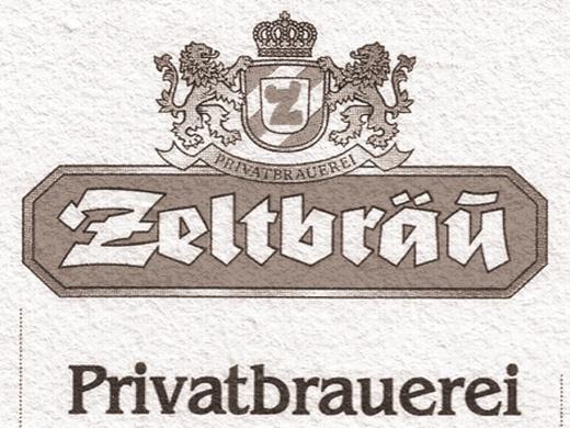 Zeltbräu