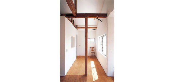 塩屋町の住居 «  Tato Architects – タトアーキテクツ / 島田陽建築設計事務所