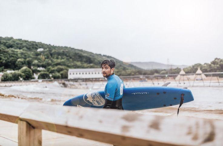 Surf Trip | Vlog @JoeyLondonStyle