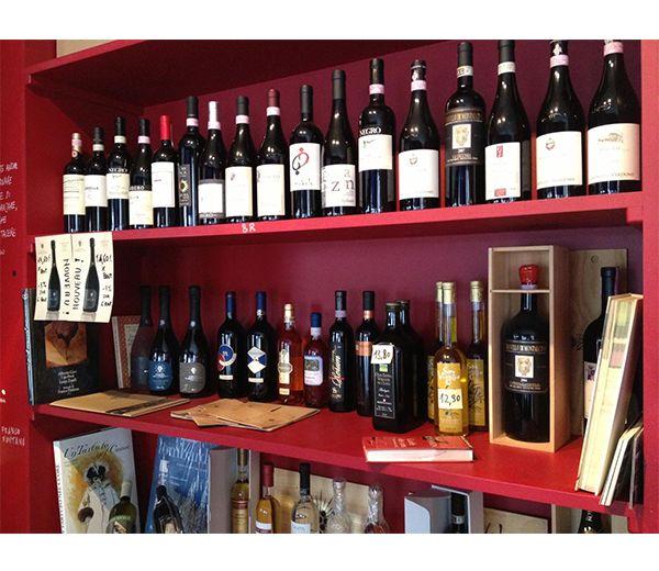 piola - Read and drink Italian