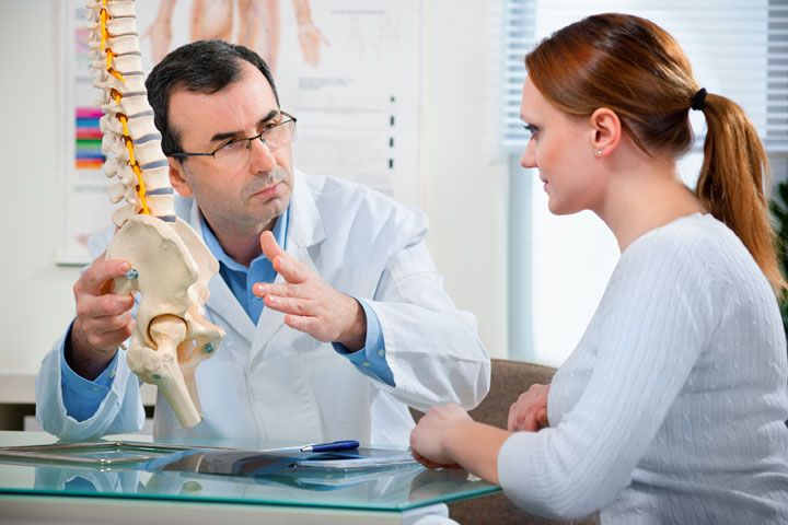 chiropractic clinic discussion