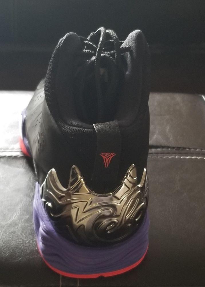 2e05f26e44b Air Jordan Melo m10 Raptors Size 11  fashion  clothing  shoes  accessories