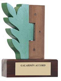 Galardón Accord