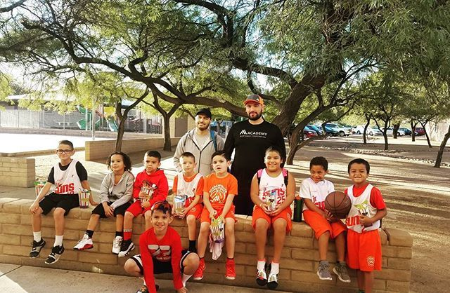 What a great basketball season for this Academy Elite team of 1st and 2nd graders! Special thanks to Academy Mortgage for sponosoring this program and to their AMAZING loan officers for coaching these youth!! #realtorlife #academymortgagetucson #realtor® #tucsonrealestate #localrealtors - posted by Cecilia https://www.instagram.com/ceciliaintucson - See more Real Estate photos from Local Realtors at https://LocalRealtors.com