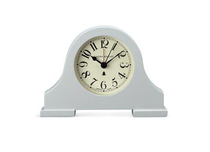 Putney Duck Egg Blue Alarm Clock