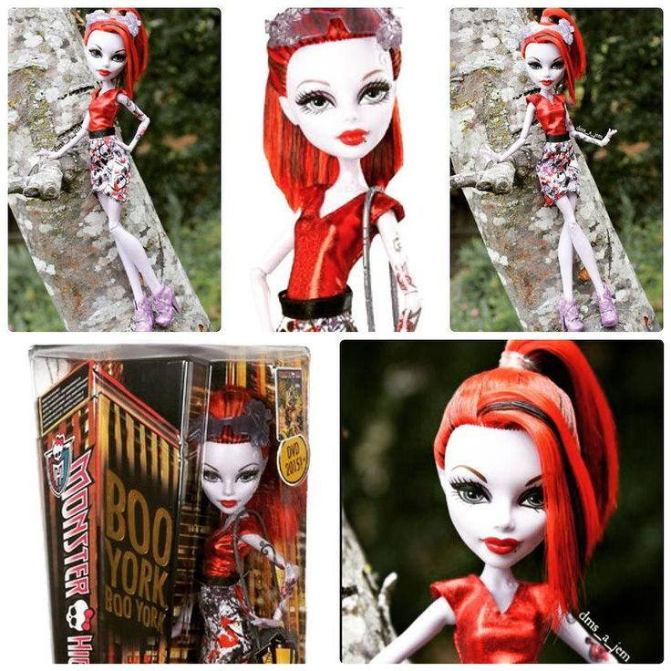 MONSTER HIGH   Оперетта  Серия: Бу Йорк  Цена: 400.00 грн Доп. инфо: Руки и ноги у куклы шарнирные что позволяет придать ей сотни различных поз.  Кукла изготовлена из нетоксичных и гипоаллергенных материалов безопасных для здоровья. Производитель: Mattel Для заказа пишите в директ  в Viber/Whatsapp 0678920349  #disney #ever_after_high #monster_high #Toys_shop #mattel by toys_shop_usa