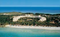 Sol Palmeras - Varadero Cubo.  Recommended family resort