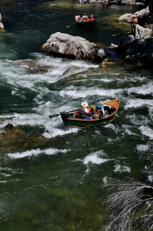 17 best images about drift boat on pinterest boats for Best fishing in idaho