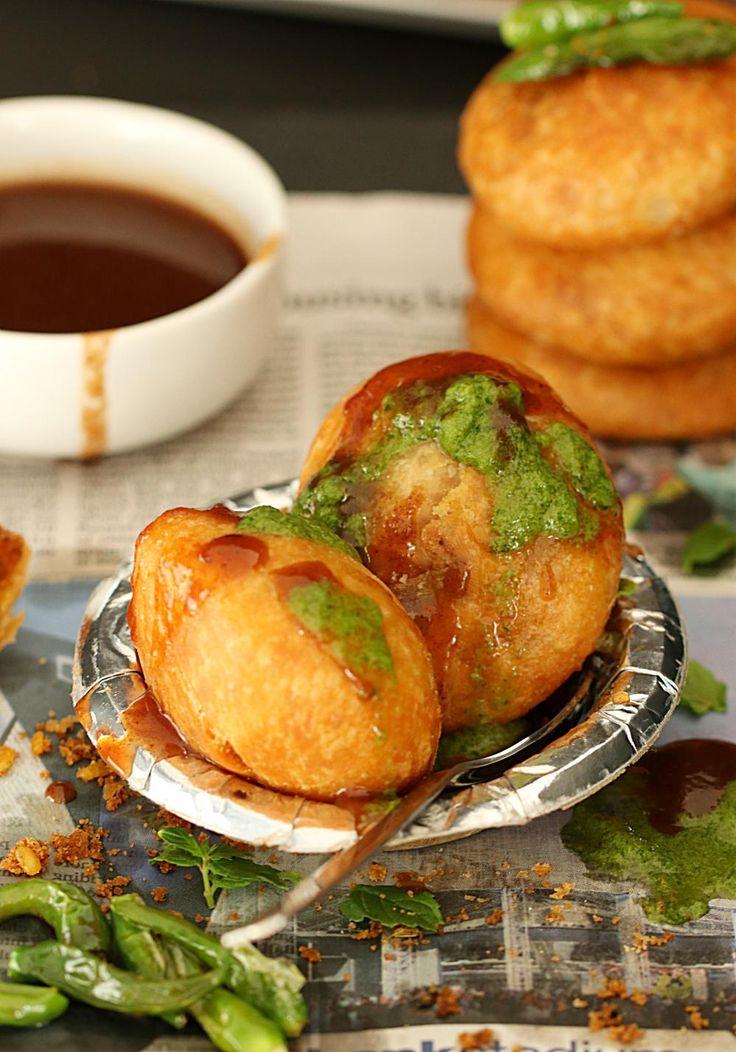 Recipe Of Raj Kachori